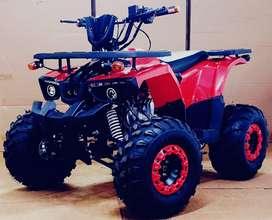 Neo PLus ATV Bike 125cc available