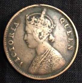 East India Company/ Queen Victoria
