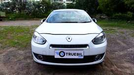 Renault Fluence, 2013, Diesel