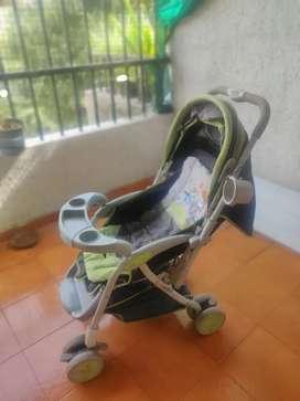 Baba gadi for infants or kids