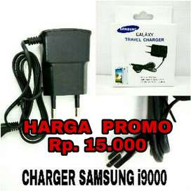 Promo Charger Samsung i9000