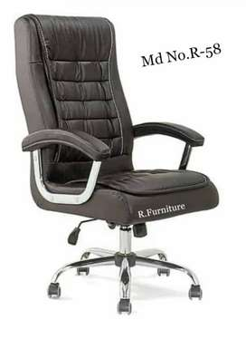 R_58 Imported office chair _ Office tables sofa r available also