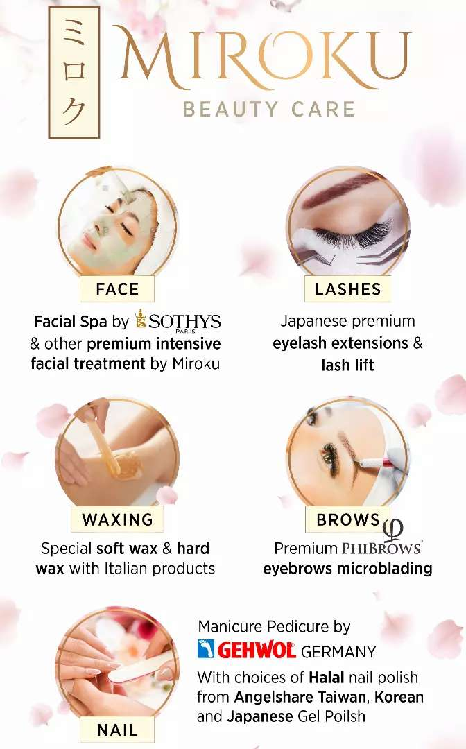 Dicari Marketing / Resepsionis Beauty Care area Pluit, Bonus + Komisi! 0