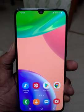 Samsung galaxy A70s good condition