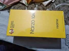 Narzo 10 A