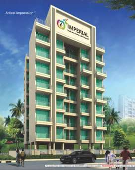Spacious 2.5Bhk apartment for sale at ulwe sec 17