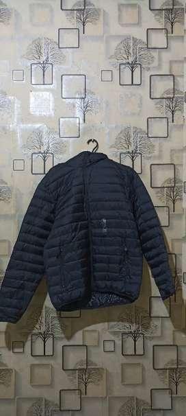 Jaket musim dingin creater
