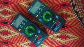 RISH Multi 14S Digital Multimeter