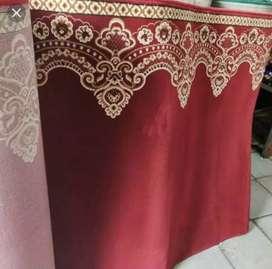 Istana karpet masjid merk al qatif tinggi 120