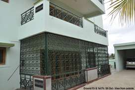 3 4BHK PALATIAL HOUSE FOR RENT@HOSUR CAN BE USED AS COMPANY GUESTHOUSE