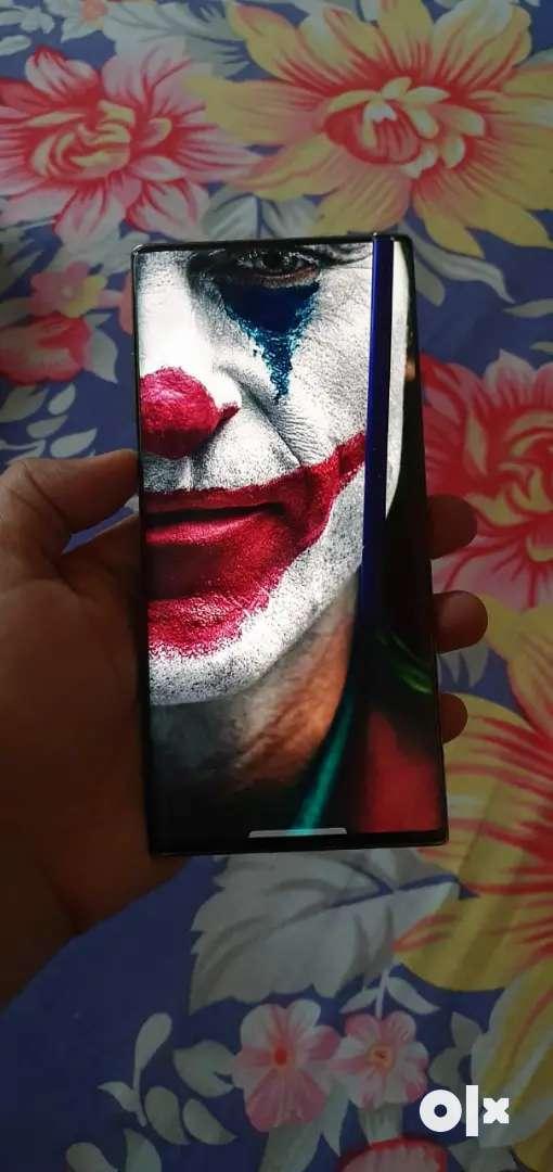 Galaxy Note 10+ 0