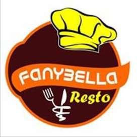 Lowongan Kerja Waiter/Waitress Fanny Bella Resto