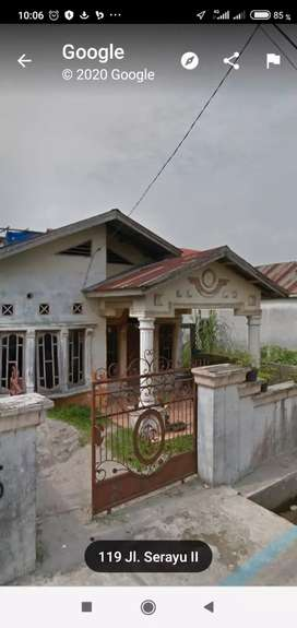 Dijual Rumah, (nego)