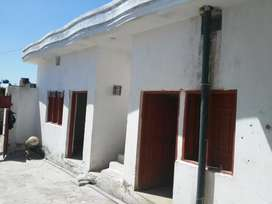 New built houses for Rent in Gandairi near PAF academy gate