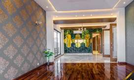 Brand New Bungalow With Theater Is Available For Sale In Dha Phase 7