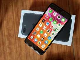 I PHONE 7 PLUS 32 GB EX I BOX