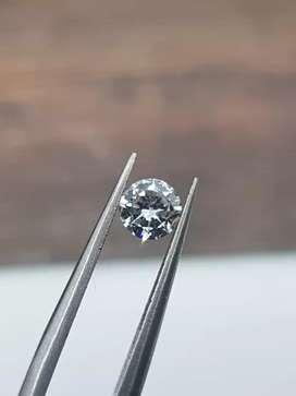 berlian banjar berat 0,30ct