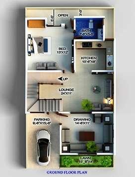 Residential Individual House@ Sithalapakkam