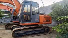 TATA HITACHI EX110