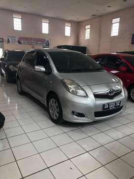 Jual Toyota Yaris 1.5 E Manual