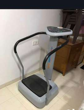 full body vibrating machine for weight loss