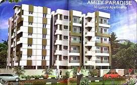 2 BHK Semi-Furnished Apartment Flats for sale at Kurmannapalem