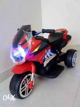 5000/-brand new bike with lights and music.