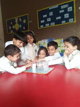 Space for Tuition Centre / Academy is available