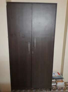 wooden wardrobe for sale