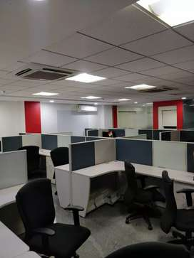 Gachibowli Great Commercial Corporate Building iT Park 63,000 Sqft Spa
