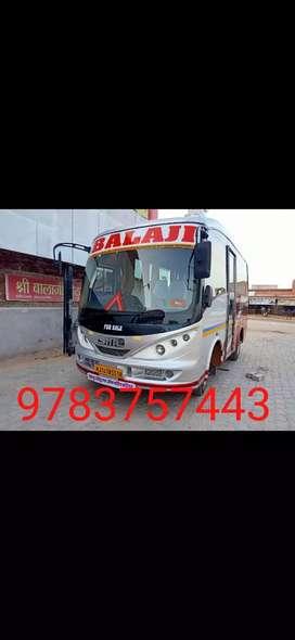 Bus sml ac seet 14