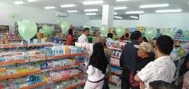 Jasa Pembuatan Minimarket Paket Murah