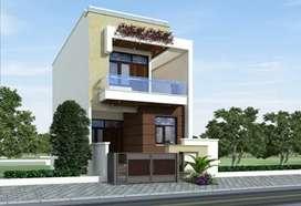 सुपर लग्जरी फुली लोन 2bhk premium villas