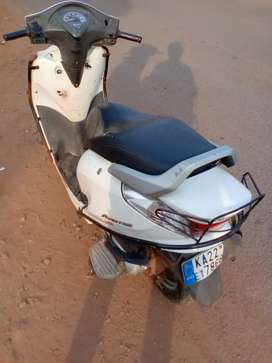 Sale my Honda Aviator