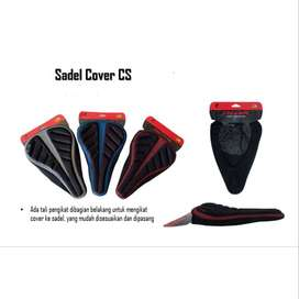 Cover Sadel Sepeda Empuk Banget