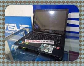 Laptop Lenovo G40-45 AMD Liano A6-6310