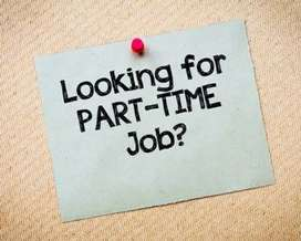 Part Time work Opportunity