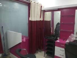 Blossom Beauty parlour only for ladies Prakash Asian mall Kalburgi