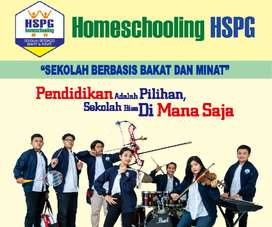 Les Private dan Homeschooling