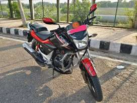 Hero moto corp cbz extreme sports LIMITED edition