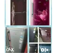 All type fridge machine