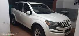 Mahindra xuv500 w8 2012 clean conditions