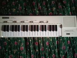 Casio keyboards in fully working condition