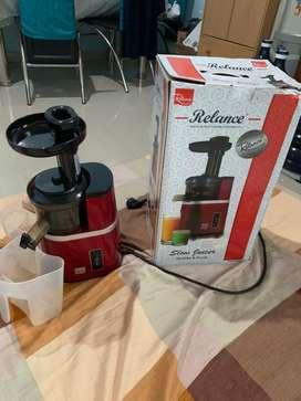 Relance Slow Juicer