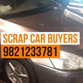 Scrappp carrs buyerr in mubaia