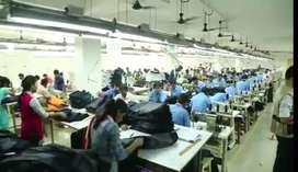 Textile Industry Bhopal (M.P)