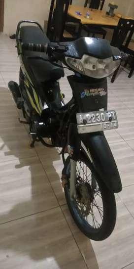 Honda Supra fit 2003