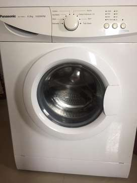 Fullyautomatic washing machine full mainten
