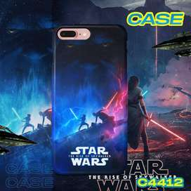 CUSTOM CASE HP STARWARS