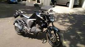 2014 Yamaha FZ 9200 KMS